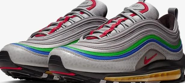 ¿Quieres regresar a 1997 con estos Nike inspirados en el Nintendo 64?