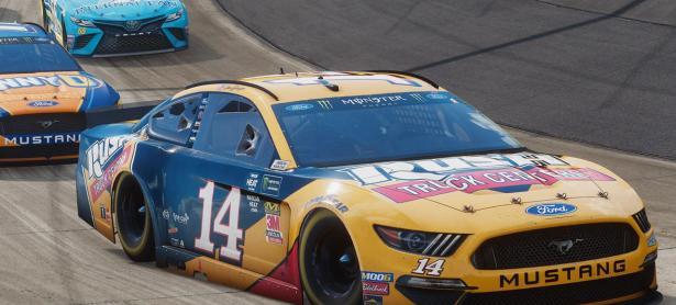 Se revelan primeros detalles y fecha de lanzamiento de <em>NASCAR Heat 4</em>