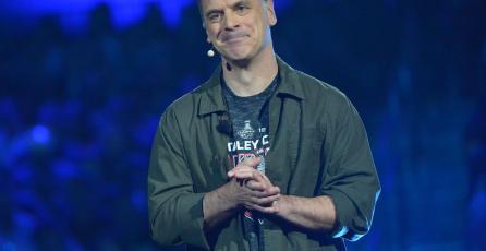 Pete Hines señaló el potencial que tienen los servicios de streaming