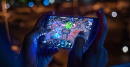 Los videojuegos siguen dominando el sector de los móviles