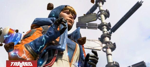 Caen en picada las acciones de EA tras 2da temporada de Apex Legends
