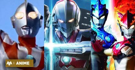 Se cumplen 118 años desde el nacimiento de Eiji Tsuburay, el padre de Ultraman