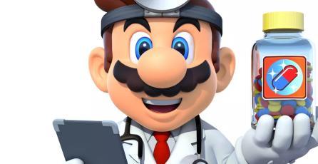 Descubre como jugar <em>Dr. Mario World</em> antes de su estreno oficial