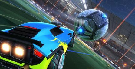 ¡Prepárate! Podrás jugar gratis <em>Rocket League</em> en Xbox One