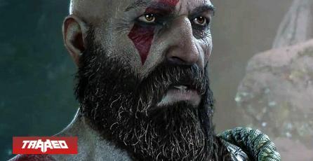 Película God of War llegaría a los cines con clasificación para adultos