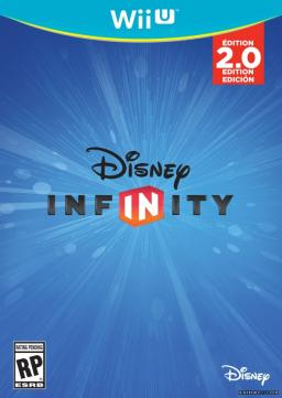 Disney Infinity 2.0 Edition - Marvel Super Heroes