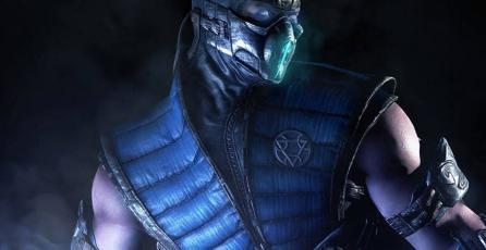 Ya sabemos quien será Sub-Zero en la película de <em>Mortal Kombat</em>