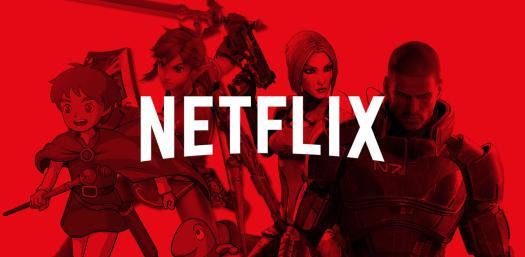 Videojuegos que Netflix debería adaptar en series originales