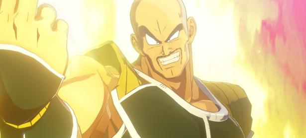 Las nuevas imágenes de <em>Dragon Ball Z: Kakarot</em> te regresarán a tu infancia