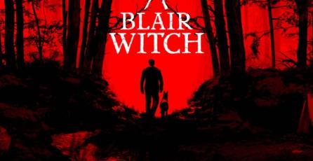 Así es como el juego de <em>Blair Witch</em> aumentará el horror mientras juegas