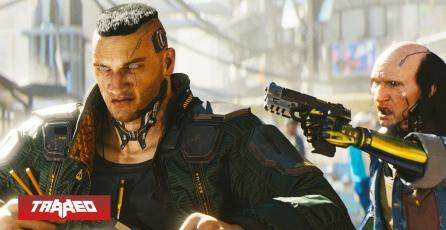 Más de un tercio de las reservas de Cyberpunk 2077 en PC son de GOG