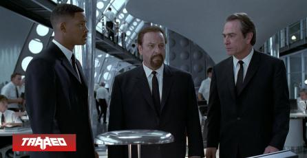 A los 88 años fallece Rip Torn, actor de Men in Black