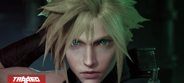 Final Fantasy VII Remake llegará oficialmente a Xbox One según filtración