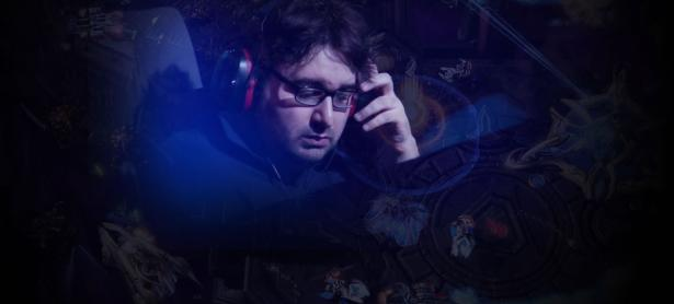Juan Tena: el héroe mexicano de <em>StarCraft II</em>