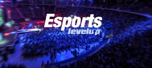 LEVEL UP sube de nivel el compromiso con los esports