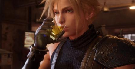 Xbox aseguró debut paralelo de <em>Final Fantasy VII Remake</em> en Xbox One y PS4