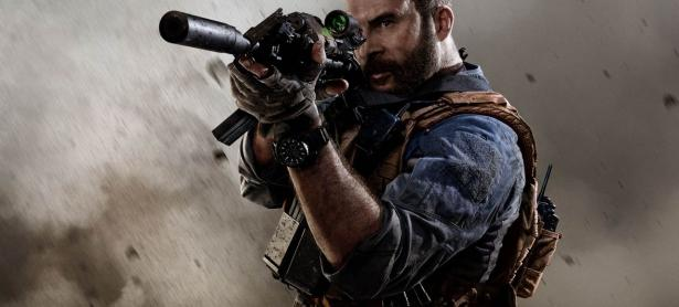 El multijugador de <em>Call of Duty: Modern Warfare</em> se revelará de manera diferente