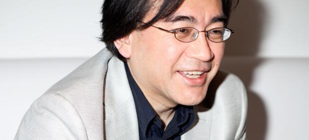 Ya son 4 años sin Satoru Iwata