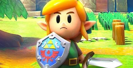 Nintendo presume el gran catálogo de juegos de Switch