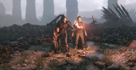 Ya puedes jugar <em>A Plague Tale: Innocence</em> en Origin Access Premier