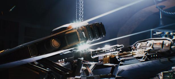 Cocreador de <em>Halo</em> prepara un nuevo shooter y luce interesante
