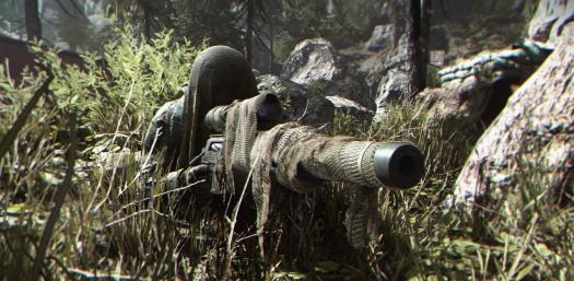 Gunfight: el nuevo modo de <em>Call Of Duty: Modern Warfare</em>