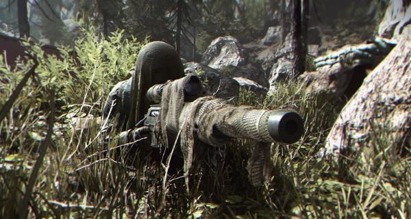 Gunfight: el nuevo modo de <em>Call Of Duty: Modern Warfare</em>