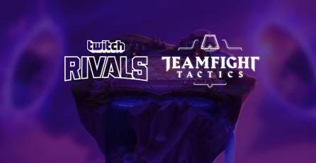 Cómo ver Twitch Rivals Teamfight Tactics Showdown