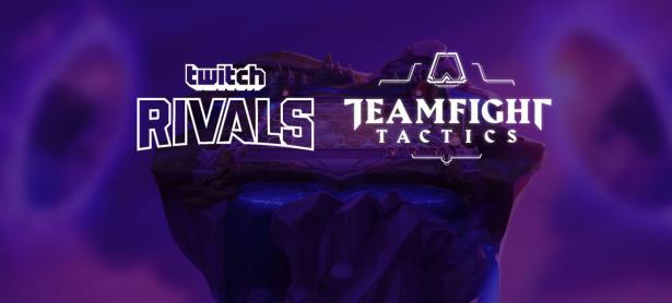 Cómo ver Twitch Rivals Teamfight Tactics Showdown
