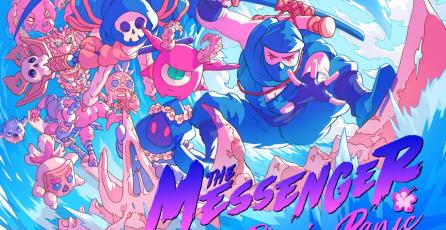 La nueva aventura de verano ya está disponible en <em>The Messenger</em>