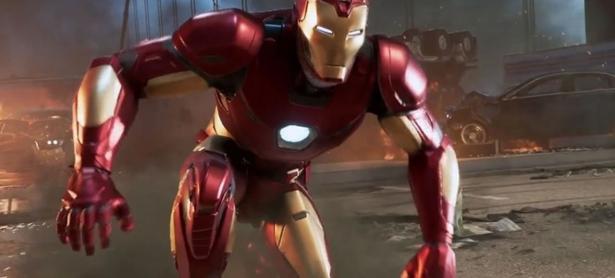 REPORTE: gameplay de <em>Marvel's Avengers</em> en SDCC será mostrado en privado