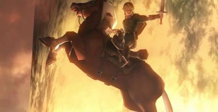 Abuela termina <em>Zelda: Twilight Princess</em> después de 700 horas