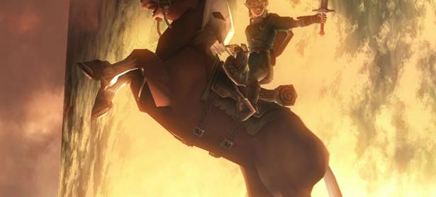 Abuela termina <em>Zelda: Twilight Princess</em> después de 700 horas