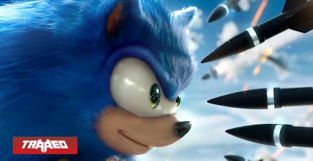 """Sonic: La película confía que rediseño del erizo """"encantará"""" a los fanáticos"""