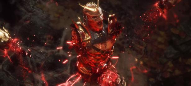 Clasifican la película de <em>Mortal Kombat</em> y promete ser brutal