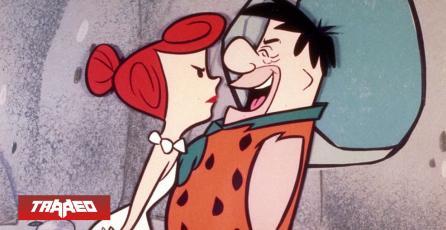 'Los Picapiedras' volverá la vida con nueva serie animada para adultos