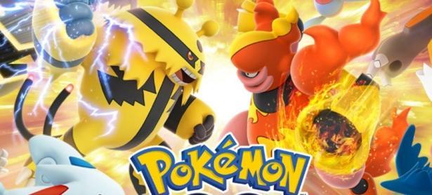 Pronto podrás capturar a un perro legendario en <em>Pokémon GO</em>