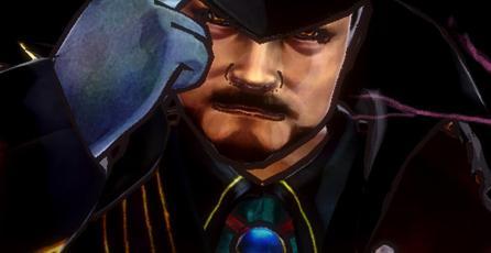 Usuarios de Nintendo Switch ya pueden enfrentar a Igarashi en <em>Bloodstained</em>