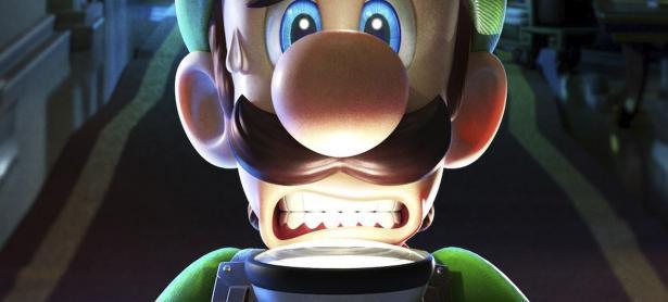 Tienda revela posible fecha de lanzamiento de <em>Luigi's Mansion 3</em>