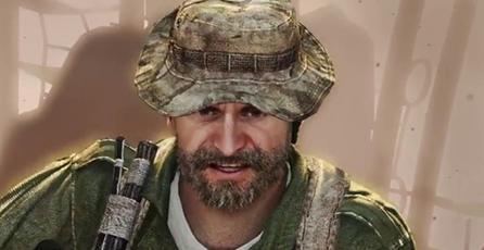 Así puedes desbloquear al Captain Price en <em>Call of Duty: Black Ops 4</em>
