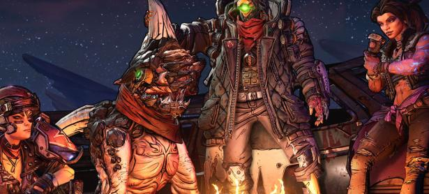 Gearbox prepara un evento enfocado en <em>Borderlands 3</em> y la unión