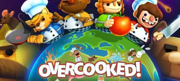 Creadores de <em>Overcooked!</em> presentan sus niveles de <em>Super Mario Maker 2</em>
