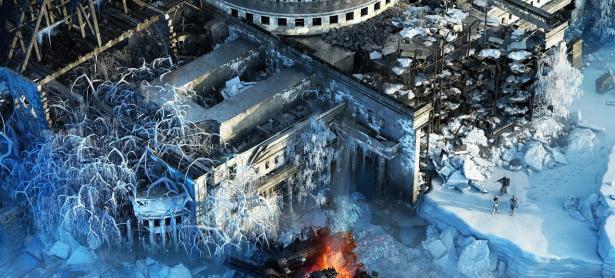 inXile: <em>Wasteland 3</em> será mejor gracias al apoyo de Microsoft