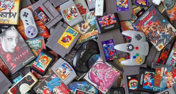 Coleccionar videojuegos: ¿conservación o manía?