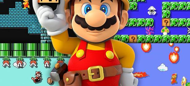 Recrean la Mona Lisa con elementos de <em>Super Mario Maker 2</em>