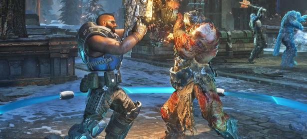 Este fin de semana podrás ver en acción el multiplayer de <em>Gear 5</em>