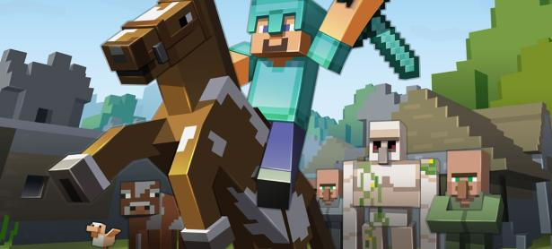 ¿<em>Minecraft</em> te hace más creativo? Un estudio responde