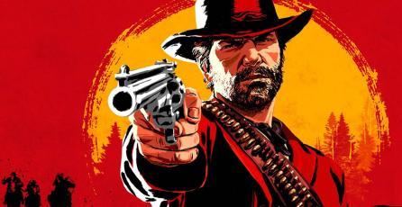 La música de <em>Red Dead Redemption 2</em> llegó a plataformas digitales