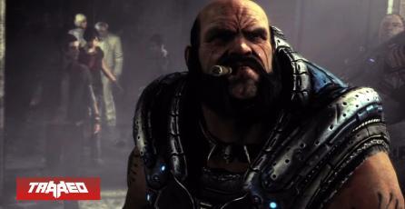 """Gears 5 eliminará fumadores para detener la """"glorificación"""" del cigarro en videojuegos"""
