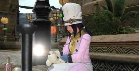Checa estos platillos oficiales inspirados en <em>Final Fantasy XIV</em>